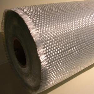China High strength bidirectional e glass woven fiberglass roving fabric on sale
