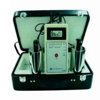 China DC 9V 40 Hours Battery 350g Hammer Type ESD Testers wholesale