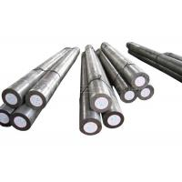 China Rod Stainless Steel Round Bar 2205 2507 Duplex Black Bar Steel Ingot Corrosion Resistant wholesale