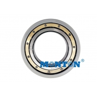 China NU326ECM/C3VL2071 130*280*58mm Insulated Insocoat bearings for Electric motors wholesale