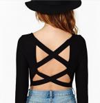 China топ бюстье,lululemon sports bra,blusas,crop top short,футболки,women t shirt wholesale