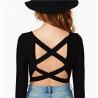 Buy cheap топ бюстье,lululemon sports bra,blusas,crop top short,футболки,women t shirt from wholesalers