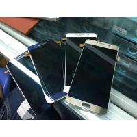 China Used Samsung Galaxy Note4 N910F LCD Recycling No White Lines or Green Lines wholesale