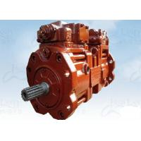 China K3V112 Komatsu Hydraulic Pump 31N6-10100 31E9-03010 For Hyundai Excavator wholesale