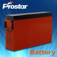 China Prostar 12v front terminal batteries 12V 170AH wholesale