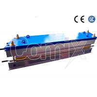 Buy cheap Portable Conveyor Belt Vulcanising Machine With Frame Stype Air Pressure System from wholesalers