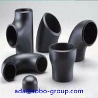 China ASME B16.9 Butt Weld Fittings Carbon steel Concentric Reducer ASTM A234 wholesale