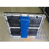 China Die Casting Aluminum Led Video Wall HD Rental Led Display Ph5mm wholesale