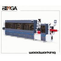 China High Speed Woodworking Automatic  Edge Banding Machine for Wood Panel Made in China wholesale
