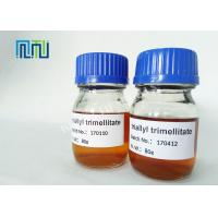 China CAS 2694-54-4 Polymer Cross Linking Chemistry 1,2,4-triallytrimellitate wholesale