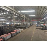 China Heat Treating 440c Stainless Steel Sheet Hardness 45HRC SUS 440c Stainless Steel Corrosion Resistance on sale