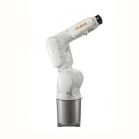 China KR 6 R700-2 Clean Room Automation Kuka Robot Arm wholesale