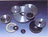 China Diamond and Cubic Boron Nitride Grinding Tools wholesale