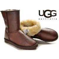 China Cheap Sheepskin UGG Snow Boots on sale