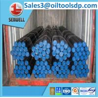 Buy cheap API 5CT casing & tubing pipe in J55 L80 N80 P110 R1-R3 from wholesalers