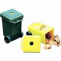 China Promotional Pencil Sharpeners, Available in Various Colors wholesale
