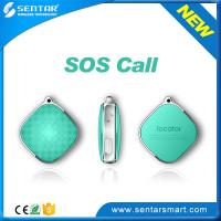 China Real-time positioning intelligent monitoring smart GPS tracker for luggage car wholesale