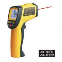 China Digital Laser Infrared Thermometer, Non contact IR thermometer, handheld type IR700 wholesale
