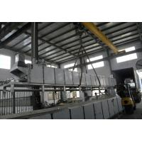 China High Performance Instant Noodle Production Line, Non Fried Chinese Noodle Machine wholesale