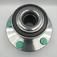 China Front Wheel Hub Bearing For Ford focus 1471854 3M512C300CH VKBA6543 713678790 wholesale