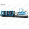 China Low Noise Hydraulic Plastic Injection Molding Machine , PlasticMoldMakingMachine wholesale