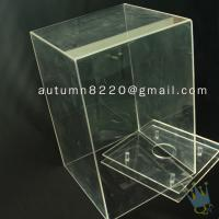 Quality BO (69) acrylic cosmetic organizer case for sale