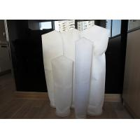 China 200 Micron PTFE Cloth Filter Bags wholesale