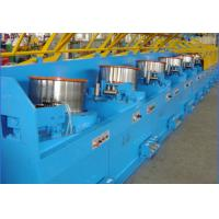 China LZ-560 New Generation High Speed Steel Wire Rod Drawing Machine on sale