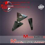 China PCD Inserts Diamond Cutting Tool PCD Cutting Insert alan.wang@moresuperhard.com wholesale