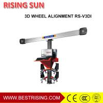 China Garage used four wheel alignment machine wholesale