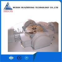 China 2 Axis Swing Test Table Simulate Device For Analog Ship Position / Swing Move wholesale