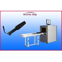 Buy cheap Auto Alarm 0.22 M / S Airport Baggage X Ray Machines for Security Chenck XST-5030A from wholesalers