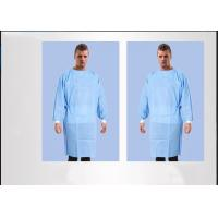 China S-3XL Lightweight Medical Protective Apparel Anti - Alcohol Anti - Blood wholesale