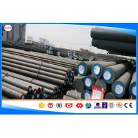 China 535A99 / EN 31 Round Alloy Steel Bar Dia 10-320 Mm High Carbon Chromium Alloy wholesale