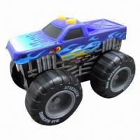 China 2 channels RC toy car, ASTM certified wholesale