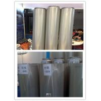 China More Tought & TensileNickel Mesh Rotary Printing Screen For Textile Printing 195V wholesale