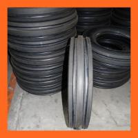 China Good quality BOSTONE tractor front tyres australia with size of 5.00-15 F2 three 3 rib lug ring pattern for wholesale wholesale