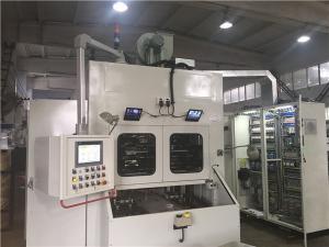 China Semi automatic rotor rolling machine wholesale