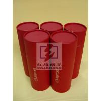 China Cylindrical Packaging Boxes For Food , Cardboard Food Containers wholesale