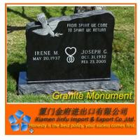 China Granite and Marble Monument& Tombstone wholesale
