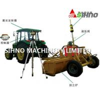 China 1jp300hydraulic Land Leveling Scrapers with Laser Control wholesale