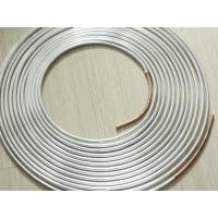 China copper-aluminum tube, aluminum tube, copper tube, al1060,al3003 wholesale