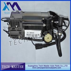 China 4L0698007 4L0698007B 4L0698007A Audi Q7 Air Suspension Compressor Pump wholesale