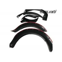 China Plastic Automotive Off Road Fender Flares For 2015 Ranger Pickup LOGO Free wholesale