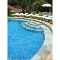 Quality GB905A-60 IPDI Elastic Hardener for Outdoor Elastic Polyaspartic Flooring for sale