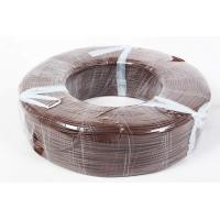 Buy cheap Colorful Electrical Hook Up Wire , Pvc Insulated Copper Wire Stranded Conductor from wholesalers