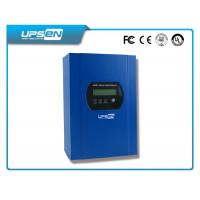 Buy cheap 12V 24V 48V Auto Work MPPT Solar Charger Controller 40A-60A with Free PC Software from wholesalers