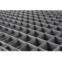 China AS4671 Ribbed Square Wire Mesh Concrete Reinforced Wire Mesh wholesale