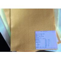 Quality Nonwoven micron Nylon P84 Polyester filter cloth for dust collector bag for sale