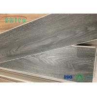 China Ultra Durable Pure Spc Flooring Without Expansion / Contraction Rigid Core Vinyl Plank wholesale